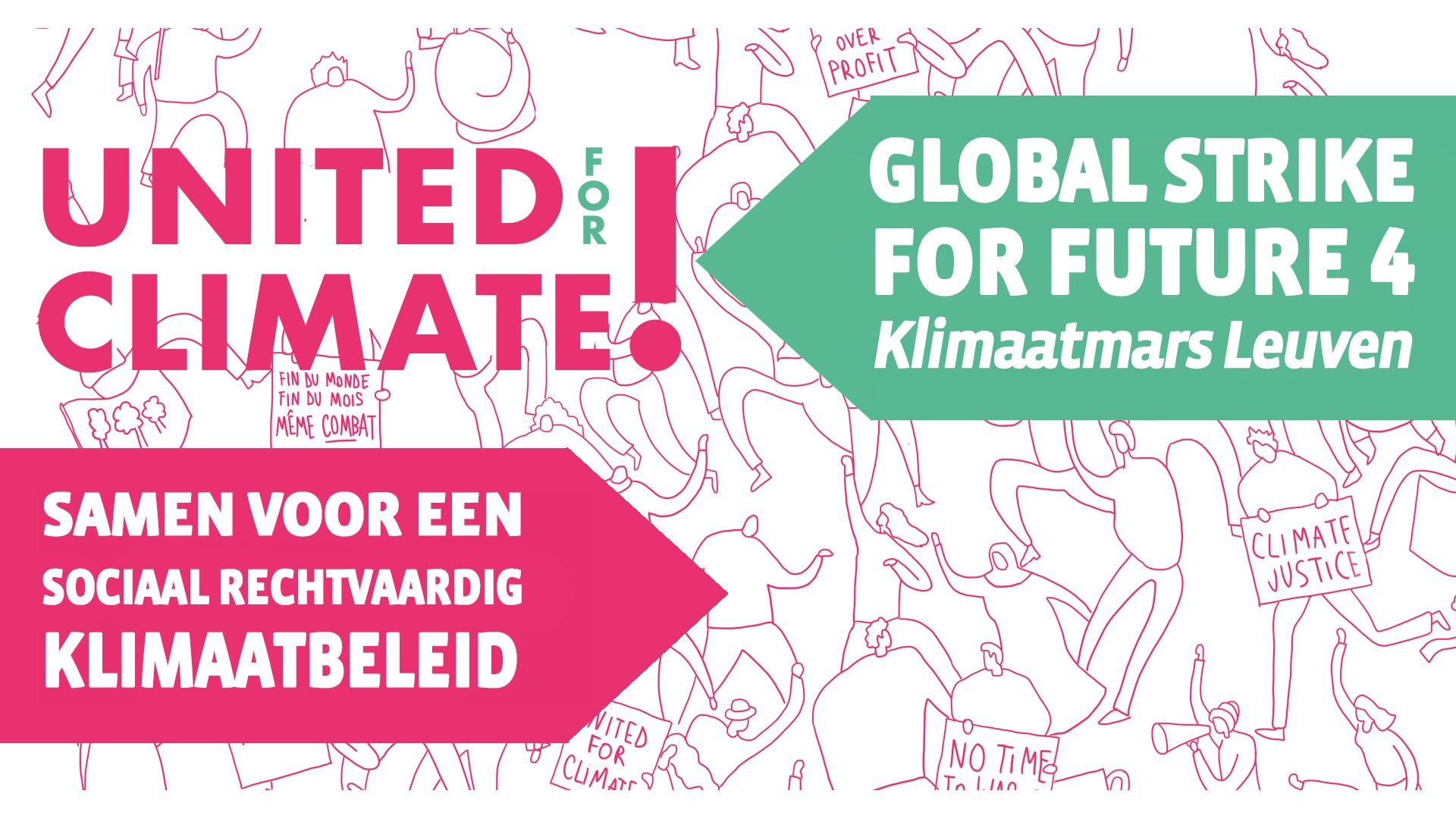 Raise your voice for more climate action