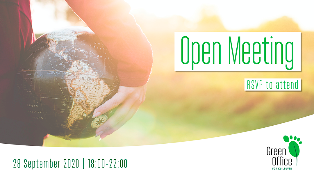 Open Meeting
